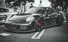 Porsche 911 GT3 (crashmattb) Tags: caffeineandoctane canon70d canon35mmf2isusm august 2016 carphotography sportscar atlanta georgia carshow carmeetup ipadpro photoshopfix photoretouching atl porsche 911 porsch911 gt3
