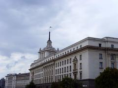 Sofia, Bulgaria - Largo (johnnysenough) Tags: sofia  largo  bulgaria blgarija bulgarie bulgarien centraleurope capitalcity travel vacation 100citiesx1trip snv37375