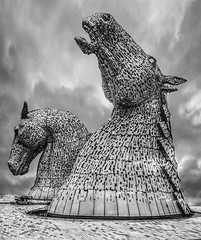 "The Kelpies III • <a style=""font-size:0.8em;"" href=""http://www.flickr.com/photos/53908815@N02/30321310421/"" target=""_blank"">View on Flickr</a>"
