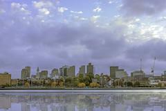 Boston skyline (rayordanov) Tags: boston
