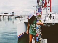#travelaroundtheworld #keywest #love #sea #florida #loveit (melanialonghi) Tags: travelaroundtheworld keywest love sea florida loveit