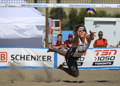 The Lion King Dive (Danny VB) Tags: volleyball beachvolleyball sport sports action photo photography dannyboy toronto ontario canada canon 6d canon6d lionking thelionkingdive ef70200mmf28lisiiusm