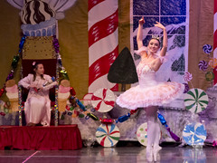 DJT_1738 (David J. Thomas) Tags: dance dancers ballet ballroom nutcracker holidays christmas nadt northarkansasdancetheatre uaccb batesville arkansas