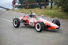 Austro Vau FormelV (1969) (PWeigand) Tags: 2015 austrovauformelv1969 bayern berchtesgaden edelweissclassic oldtimer rosfeldrennen deutschland