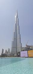 Burj Khalifa (j.ezquerro) Tags: burj khalifa dubai emiratos middle east medio oriente building arquitectura traveling