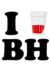 #EuBeboBH - Domínio Público (#ArteSubversivaParaTodos) Tags: bh mg belohorizonte cerveja cachaça amor streetart boteco lambe lambelambe
