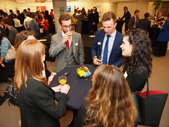 20-10-16 Cross Chamber Young Professionals Networking Night IV - PA200069