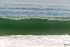 La Gravière Hossegor (Trialxav) Tags: surf hossegor landes waves vague ocean atlantique barrel tube bodyboard forgaia