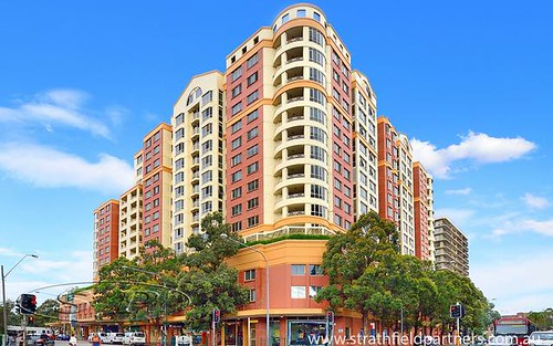 69/20-34 Albert Road, Strathfield NSW 2135