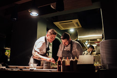 Cure Singapore (Premshree Pillai) Tags: singapore singaporeaug16 cure curesingapore dinnerforone tastingmenu