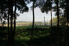 Railway Wood Crater and view out onto the battlefields (surreyblonde) Tags: 19141918 greatwar ypres somme passchendaele langemark railywaywood battlefield trenches bombardment gas attack war belgium british canadian commonwealth german germany bellewaerderidge zillebeke re royalengineers 117thtunnelingcompany cemetery crossofsacrifice craters liverpoolscottishmemorial soldiers memorials rememberance ieper iepers flanders poppies remembrance inflandersfields ww1