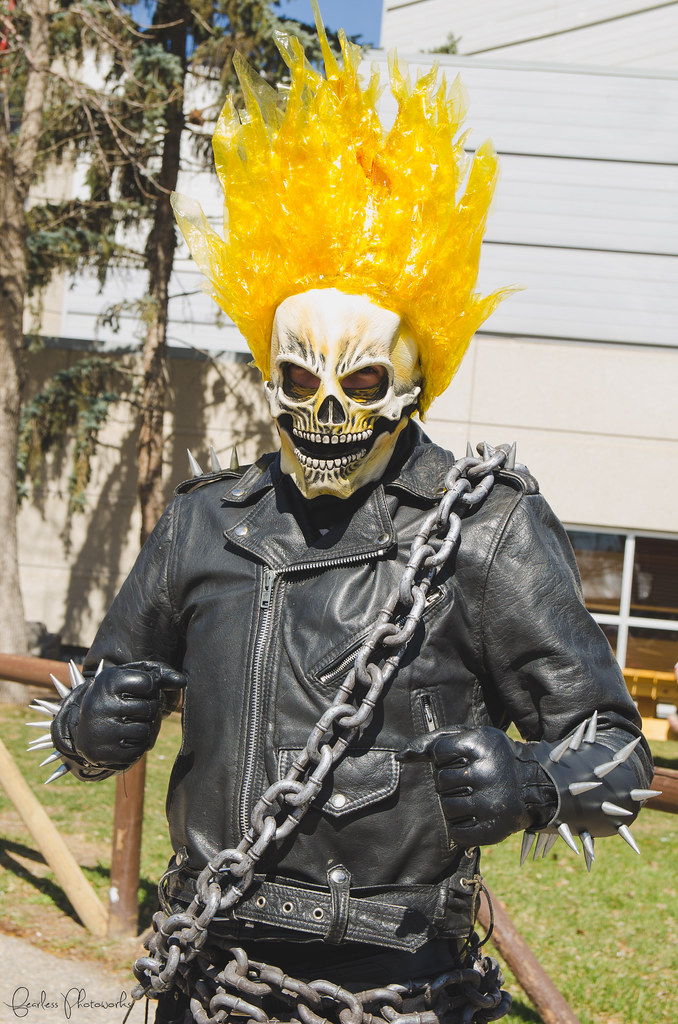 The worlds best photos of ghostrider and marvelcomics flickr 069 fearless zombie tags calgary calgarycomicentertainmentexpo calgaryexpo calgaryexpo2015 ghostrider marvelcomics marvelcosplay comiccon cosplay solutioingenieria Gallery