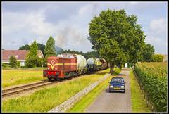 VSM 2530, Lieren (J. Bakker) Tags: beekbergen vsm 2530 nederland 785