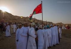 Oman National day celebration (Sreelesh Sreedhar) Tags: oman omani culture wideangle ngc heritage human fanja lifestyle muscat mountain nikon nikonflickraward nikond800 nikon1635mm outdoor people tradition
