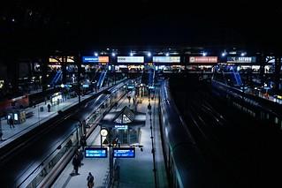 platform 7/8