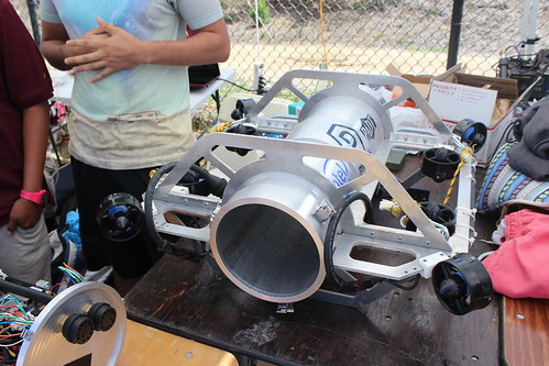 Arizona State University's AUV