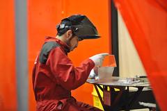 WSC2015_Skill10_AM_6784 (WorldSkills) Tags: sopaulo welding unitedarabemirates wsc competitor worldskills wsc2015 skill10 majidalmaazmi