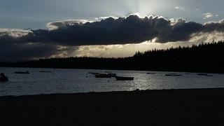 Loch Morlich, Cairngorm National Park