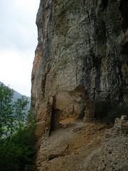 20110611°31Puxerloch Höhlenburg Teufenbach Steiermark (rerednaw_at) Tags: puxerloch höhlenburg teufenbach steiermark