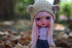 Penny at Munoa Park