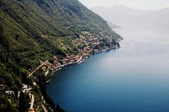 '15 italy trip (Zuza Peka (fotozuz)) Tags: trip travel italy lake como mountains