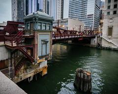 Stable Platform (jrobfoto.com) Tags: bridge chicago raw sony fullframe alpha facebook lightroom bridgehouse washingtonboulevard twitter fuji160c a7r tumblr vscofilm1