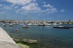 Ta'xbiex, Malta.     (IMG_6768) (Robert G Henderson (Romari).) Tags: june malta 2015 taxbiex