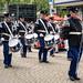 Historisch Tamboerkorps Koninklijke Marechaussee - Coolsingel/Doelwater - Rotterdam