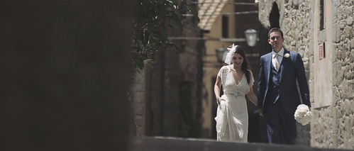 Wedding Video in Cortona