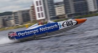 Pertemps Network Racing ~03