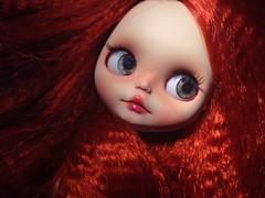 Blythe custom #68