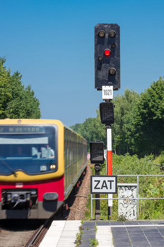 Verkehrsanbindung Foto: Ole Bader