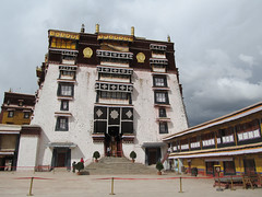"Potala Palace <a style=""margin-left:10px; font-size:0.8em;"" href=""http://www.flickr.com/photos/127723101@N04/22101642740/"" target=""_blank"">@flickr</a>"