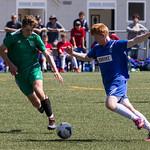 Petone FC v Palmerston 8