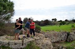 DSC_0866 (caterinaavino) Tags: temple ancient columns classics sicily classical sicilia segesta mozia mothia motya