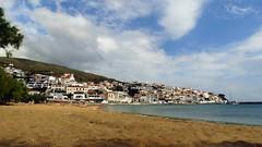Batsi beach IMG_0691 (mygreecetravelblog) Tags: island town village resort greece greekislands andros cyclades batsi cycladesislands androsgreece androsisland batsiandros batsivillage