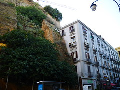 Napoli (CeBepuH) Tags: italy geotagged campania ita napoli naples vomero neapol  geo:lat=4083072424 geo:lon=1424813330