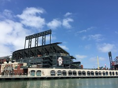 AT&T Park (crainnational) Tags: sanfrancisco california baseball mccoveycove sanfranciscogiants baseballstadiums attpark