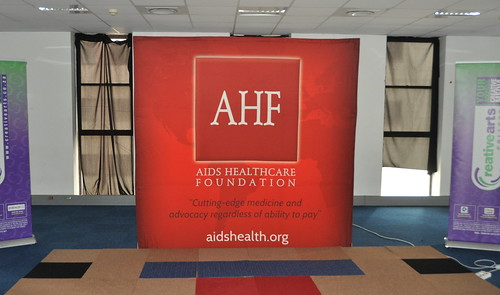 "AHF Speak Out: ""Conversations with my 12 year-old self"" - Sex, Love & HIV"