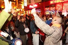 Maha Harinama Sankirtan for Srila Prabhupada's Disappearance Day - 14/11/2015 - IMG_2724 (DavidC Photography 2) Tags: china street uk november autumn party england west london night square temple for town hare day dancing circus 10 leicester 14 soho saturday piccadilly international end 14th krishna krsna society maha signing prabhupada sankirtan consciousness harinama mandir radha disappearance harekrishna chanting radhakrishna w1d 2015 iskcon srila 3dl iskconlondon internationalsocietyforkrishnaconsciousness