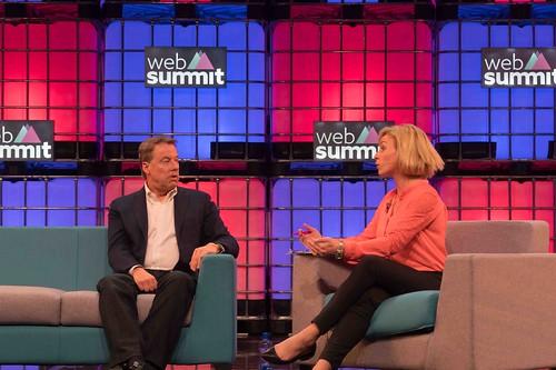 WEB SUMMIT 2015 IN DUBLIN [DAY ONE]-109780