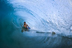 Dawn patrol 11/2/15 (pataojk) Tags: water surf waves oahu barrels tubes barrel wave east spl splash sandys sandybeach bodyboard ocran waveart splwaterhousing