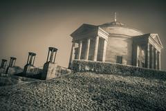 Grabkapelle (el_sadhu) Tags: architecture stuttgart architektur rotenberg wrttemberg