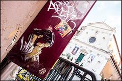 20151119-118 (sulamith.sallmann) Tags: italien people italy streetart pope rome roma art person europa kunst religion jesus culture it menschen holy famouspeople papa rom paus pape personen papst vatikan mensch kunstwerk heilige kunstimöffentlichenraum vatikanstadt christentum latium persönlichkeiten persönlichkeit sulamithsallmann