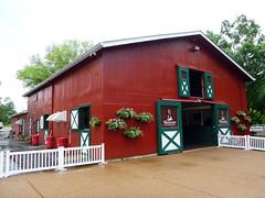 Grant's Farm, St. Louis, MO (aortiz_pic) Tags: clydesdale budweiser grantsfarm farm barn stl stlouis saintlouis missouri 2015