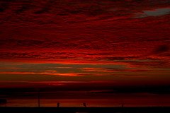20150313_071421 Grizzly Bay Bloody Sunrise (Journey CPL) Tags: california morning usa cloud weather sunrise bay nikon colorful extreme scene bloody grizzly abnormal shocking condition amazingcolor d7100 colorfulcloud 18140mm