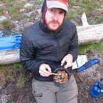 "Campfire Cuisine <a style=""margin-left:10px; font-size:0.8em;"" href=""http://www.flickr.com/photos/14315427@N00/23571076775/"" target=""_blank"">@flickr</a>"