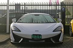 McLaren 570s (Richard de Heus) Tags: white utrecht mclaren louwman 570s louwmanexclusive mclaren570s