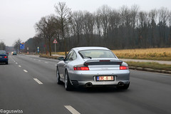 Porsche 996 Turbo (aguswiss1) Tags: porsche996turbo