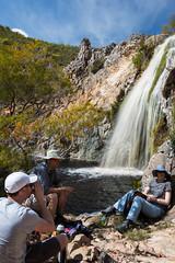 IMG_6934 (franzdev) Tags: greyton mcgregor hike southafrica mountains outdoors nature boesmanskloof waterfall rockpools mountainwater river slowshutter